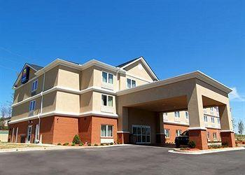 Photo of Comfort Inn & Suites Augusta
