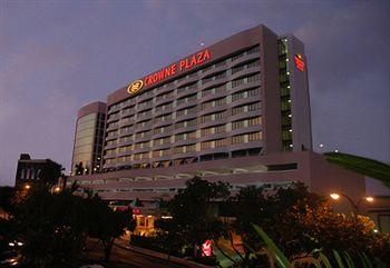Crowne Plaza Panama