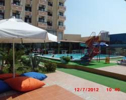 Photo of Palmera Resort Ayvalik