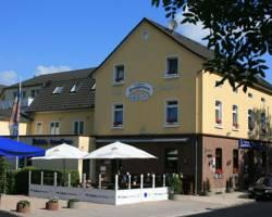 Hotel Landhaus Knappmann