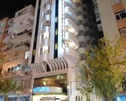 Photo of Hotel AntRoyal Antalya