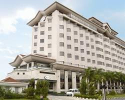 Photo of Orchid Garden Hotel Bandar Seri Begawan