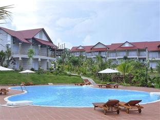 Hoa Binh Phu Quoc Hotel