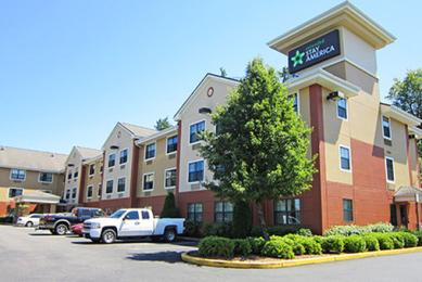Photo of Extended Stay America Olympia Tumwater