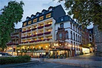 Hotel Karl Muller
