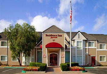 Residence Inn San Ramon