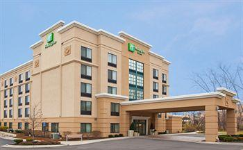 Holiday Inn Hotel &amp; Suites Ann Arbor Univ. Michigan Area
