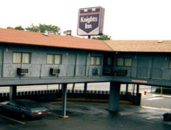 Photo of Knights Inn Newark Airport-Elizabeth