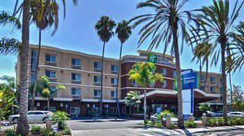 Comfort Inn and Suites Chula Vista