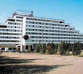 Best Eastern Rus Hotel