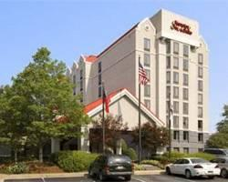 ‪Hampton Inn & Suites Atlanta/Duluth/Gwinnett County‬