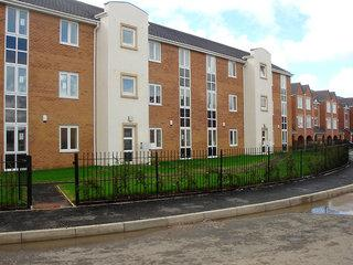 Photo of Airport Apartments @ Liverpool Airport