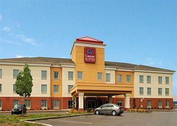 Comfort Suites Cincinnati Airport