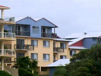 Photo of The Observatory Holiday Apartments Coffs Harbour