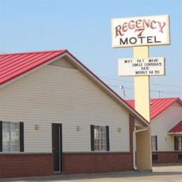 Photo of Regency 7 Motel Fayetteville