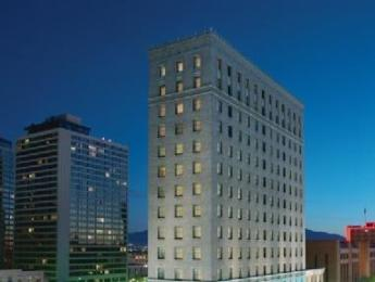 Hotel Monaco Salt Lake City - a Kimpton Hotel