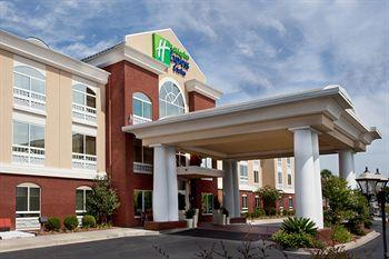 Photo of Holiday Inn Express - Sumter