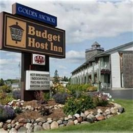 Photo of Budget Host Inn & Suites Saint Ignace