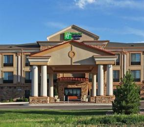 Photo of Holiday Inn Express Longmont