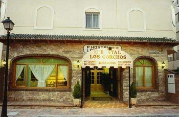 Hostal Los Corchos Playa