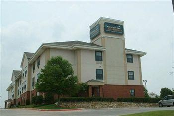 Extended Stay America - Fort Worth - City View