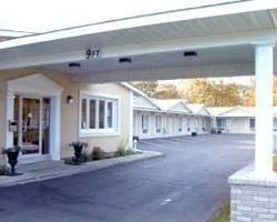 Photo of White House Motel Brockville
