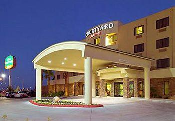 ‪Courtyard by Marriott Las Vegas South‬