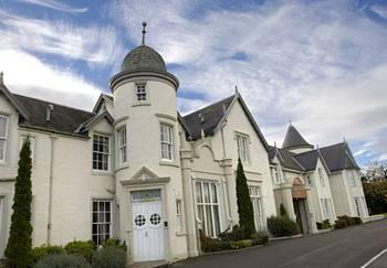 Photo of Kingsmills Hotel Inverness