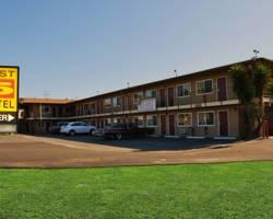 Photo of Best 5 Motel Salinas