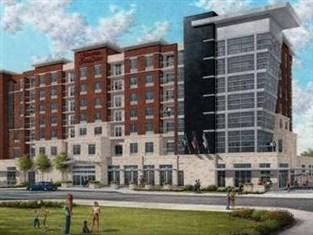 Hampton Inn & Suites Downtown Owensboro/Waterfront