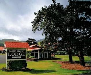 Waimea Country Lodge