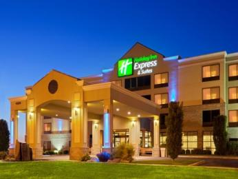 Photo of Holiday Inn Express & Suites Pasco