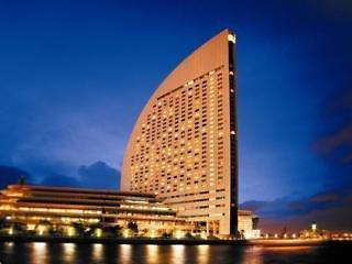 InterContinental  Yokohama Grand