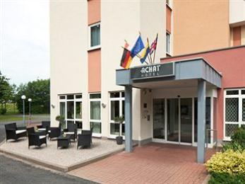 Achat Hotel Messe Chemnitz