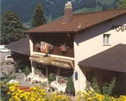 Sport-Motel Zweisimmen