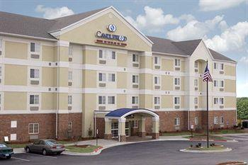 Candlewood Suites Joplin Hotel
