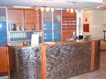 Hotel Lux Alessandria