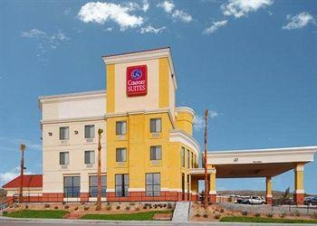 Comfort Suites Barstow