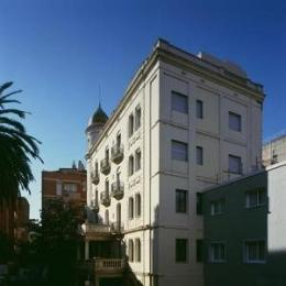 Residencia Erasmus Gracia