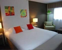 Ibis Styles Annemasse Geneve