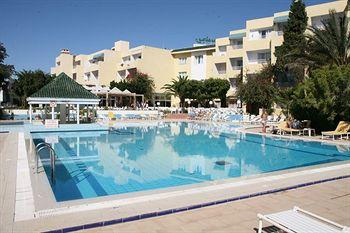 Hammamet Regency Hotel