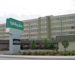 Holiday Inn St. Joseph - Riverfront / Hist. Dis