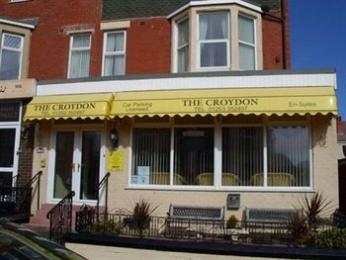 ‪The Croydon Hotel Blackpool‬