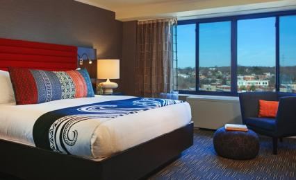 Madera, a Kimpton Hotel