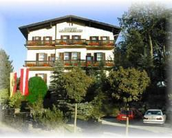 Fruhstuckshotel Waldfriede Bed & Breakfast