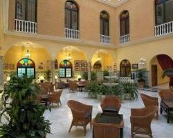 Photo of Hotel Spa Senator Cadiz Cádiz