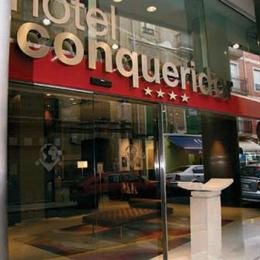 Hotel Medium Conqueridor