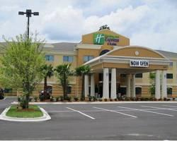 ‪Holiday Inn Express Hotel & Suites Jacksonville - Mayport / Beach‬