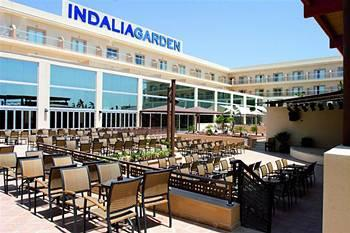 Indalia Garden