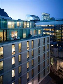 Photo of Apex London Wall Hotel